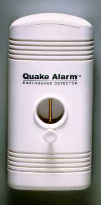 The World's Most Important Safety Device. It has saved an entire school of children for less than $50-$90. It gives you enough warning, before *YOU FEEL*the destructive earthquake waves, to save your life. It really works! and it is fabulous!