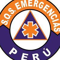 """""""SOS EMERGENCIAS PERU  is on facebook."""